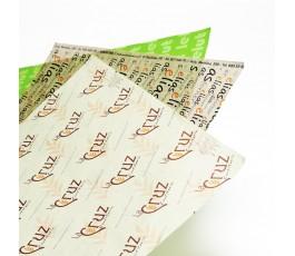 Hojas de papel personalizadas
