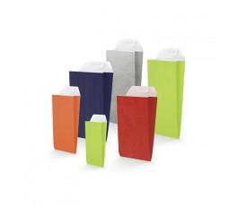 Sobres de papel estándar con cierre