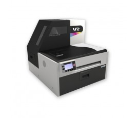Impresora de etiquetas a color Vip Color VP700