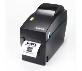 Impresora de etiquetas Godex DT2x