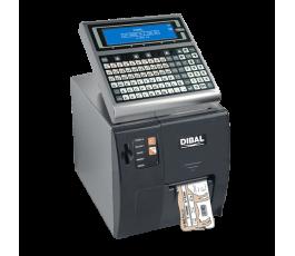 Etiquetadora manual Dibal LP-3000