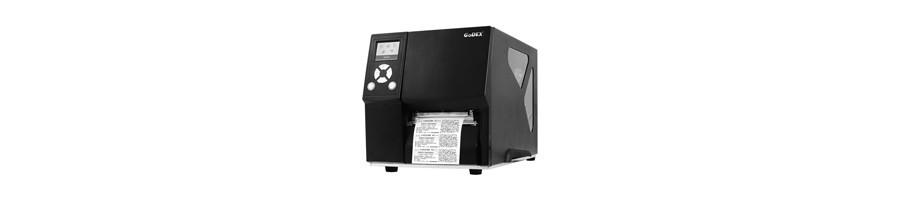 Impresoras de etiquetas térmicas